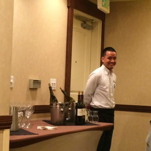 The Wine Guy